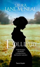 Dollbaby - Laura Lane McNeal | mała okładka