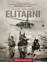 Elitarni. Zobacz Navy SEALs w akcji - Michał Romanek, Marcin Rak  | mała okładka