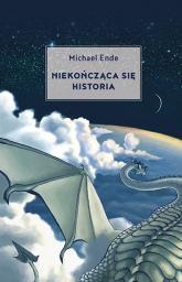 Niekończąca się historia - Michael Ende | mała okładka