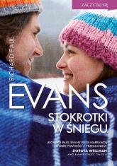 Stokrotki w śniegu - Richard Paul Evans   | mała okładka