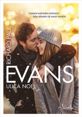 Ulica Noel  - Evans Richard Paul | mała okładka