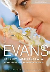 Kolory tamtego lata - Richard Paul Evans   | mała okładka