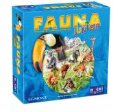 Fauna JUNIOR - gra planszowa -  | mała okładka