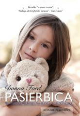 Pasierbica. Prawdziwa historia złamanego dzieciństwa - Donna Ford  | mała okładka