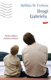 Drogi Gabrielu. List - Halfdan W.  Freihow   | mała okładka