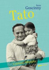 Tato - Anne Goscinny | mała okładka