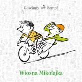 Wiosna Mikołajka - René Goscinny, Jean-Jacques Sempé | mała okładka