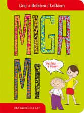 MigaMi -  zbiorowy | mała okładka