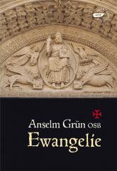 Ewangelie - Anselm Grün  | mała okładka