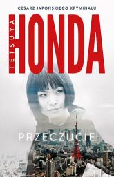 Przeczucie - Tetsuya Honda | mała okładka