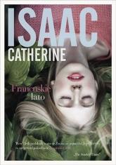 Francuskie lato - Catherine Isaac | mała okładka