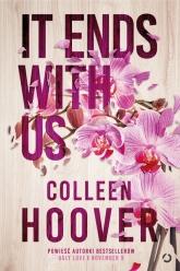 It Ends with Us [nowe wydanie] - Colleen Hoover | mała okładka