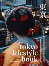 Tokyo Lifestyle Book - Aleksandra Janiec | mała okładka