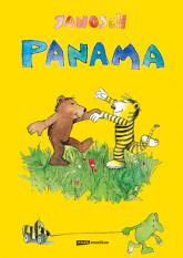 Panama -  Janosch | mała okładka