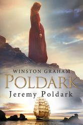 Jeremy Poldark - Winston Graham | mała okładka