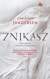 Znikasz - Christian Jungersen | mała okładka