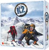 K2 - gra planszowa -  | mała okładka