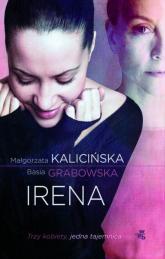Irena -  | mała okładka