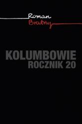 Kolumbowie. Rocznik 20 - Roman Bratny | mała okładka