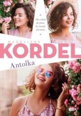 Antolka - Magdalena Kordel | mała okładka