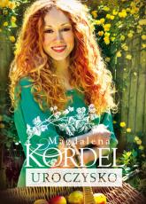 Uroczysko - Magdalena Kordel | mała okładka