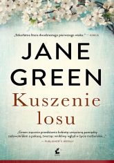 Kuszenie losu - Jane Green | mała okładka