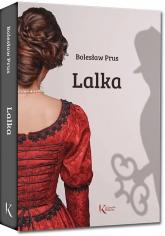 Lalka - Bolesław Prus | mała okładka