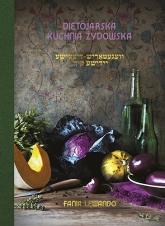 Dietojarska kuchnia żydowska - Lewando Fania | mała okładka