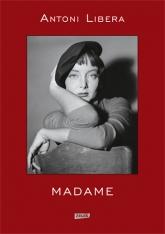 Madame (2021) - Libera Antoni | mała okładka