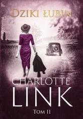 Dziki łubin - Link Charlotte | mała okładka
