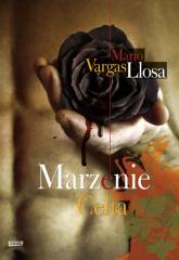 Marzenie Celta - Mario Vargas Llosa  | mała okładka