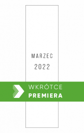 Zakładka marzec 2022 -  | mała okładka