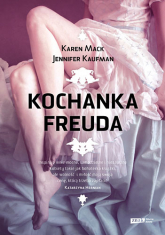 Kochanka Freuda - Karen Mack , Jennifer Kaufman  | mała okładka