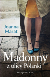 Madonny z ulicy Polanki - Joanna Marat | mała okładka