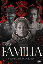 Familia - Majka Paweł | mała okładka