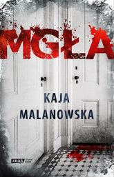 Mgła - Kaja Malanowska | mała okładka
