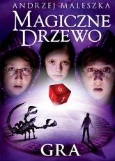 Magiczne Drzewo. Gra (wyd. 2020) - Maleszka Andrzej | mała okładka