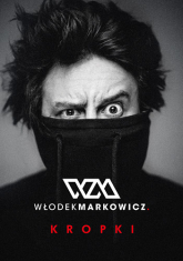Kropki - Włodek Markowicz | mała okładka