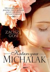 Zacisze Gosi - Katarzyna Michalak | mała okładka