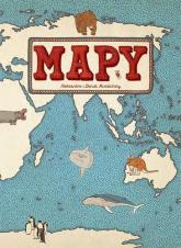 Mapy -  | mała okładka