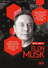 Elon Musk. Co naprawdę myśli - Maciej Gablankowski | mała okładka