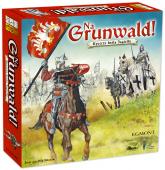 Na Grunwald! - gra planszowa  -  | mała okładka