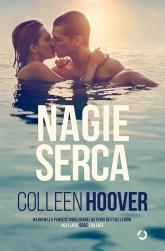 Nagie serca - Colleen Hoover | mała okładka
