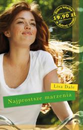 Najprostsze marzenia - Lisa Dale  | mała okładka