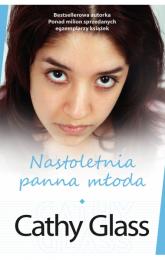Nastoletnia panna młoda - Cathy Glass | mała okładka