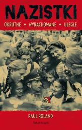 Nazistki - Paul Roland | mała okładka