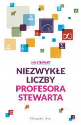 Niezwykłe liczby profesora Stewarta - Ian Stewart | mała okładka