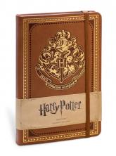 Harry Potter. Hogwart - Opracowanie Zbiorowe | mała okładka