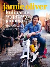 Kulinarne wyprawy Jamiego - Jamie Oliver | mała okładka