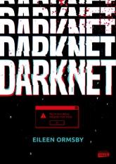 Darknet - Eileen Ormsby | mała okładka